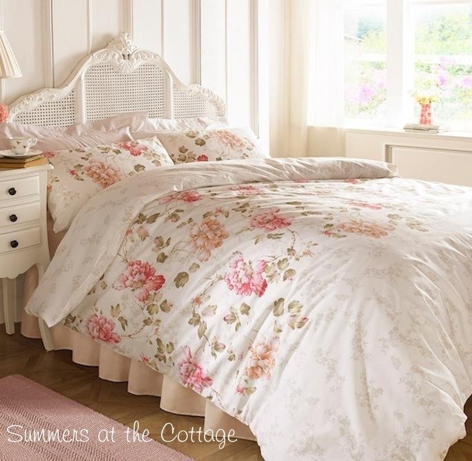 Cotton Chenille Duvet Cover