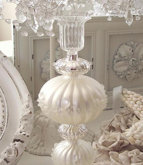 Chic Tailor Made Chandeliers That Shine With Elegance: Shabby Chic Home Decor And Vintage Finds Rhinestone Clock