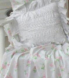 Fabrics, Linens, and Sheets