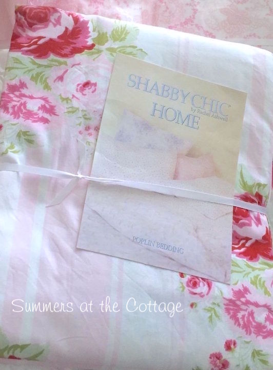 Rachel Ashwell Shabby Chic Queen Sheet