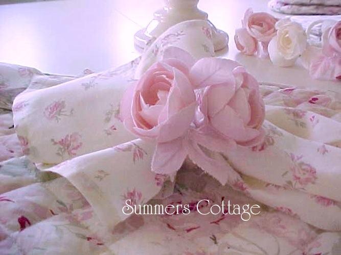 Shabby Chic Rachel Ashwell Roses