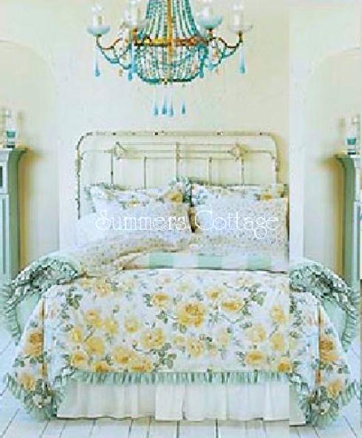 Shabby Chic Duvet Set
