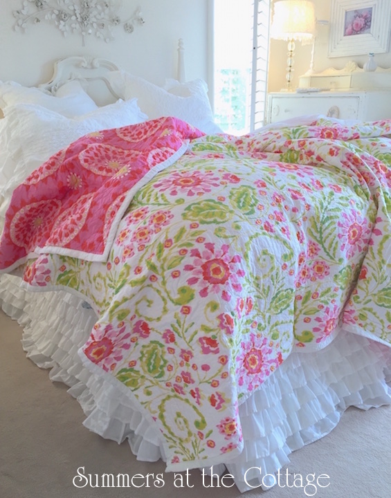 Walking on Sunshine Bedding